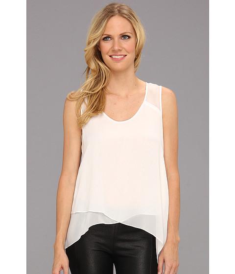 Bluze BCBGMAXAZRIA - Mellie Top - White