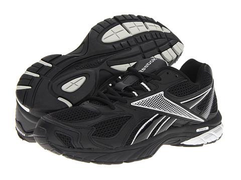 Adidasi Reebok - Pheehan Run - Black/Silver