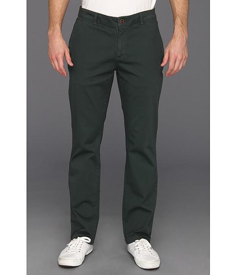 Pantaloni Volcom - Frickin Dye Pant - Midnight Green