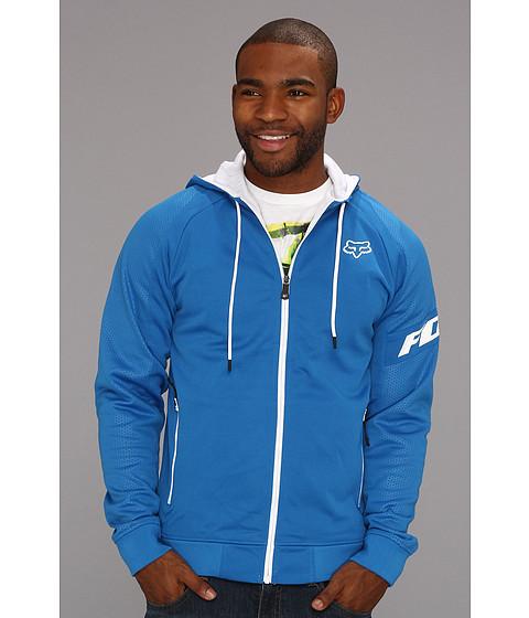 Bluze Fox - Circuit Track Jacket - Blue