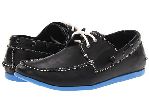 Pantofi Steve Madden - M-Gamer - Black/Blue