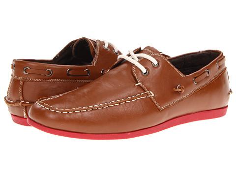Pantofi Steve Madden - M-Gamer - Tan/Red