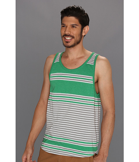 Tricouri Element - Holmby Tank Top - Kelly