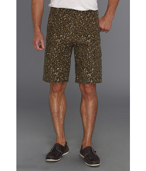 Pantaloni Element - Crawford Cargo Walkshort - Olive