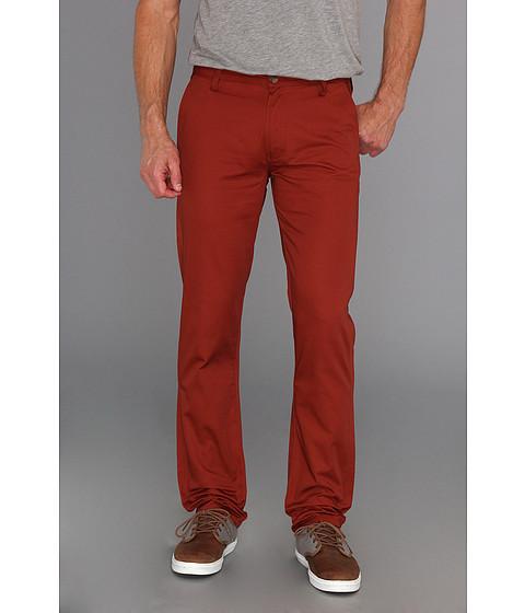 Pantaloni Element - Howland Pant - Henna