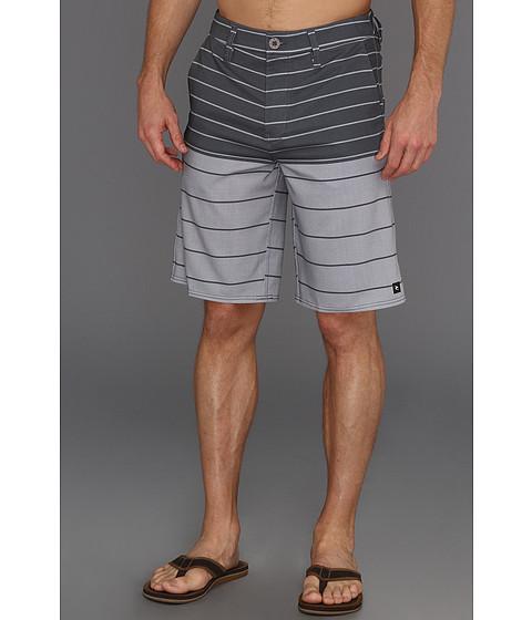 Pantaloni Rip Curl - Mirage Pier Boardwalk Hybrid Short - Grey