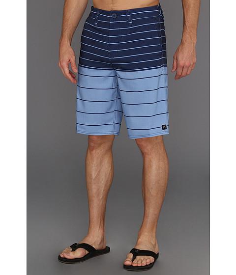 Pantaloni Rip Curl - Mirage Pier Boardwalk Hybrid Short - Blue