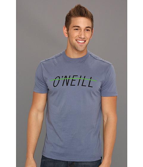 Tricouri ONeill - Fast Forward S/S Tee - Cadet Blue
