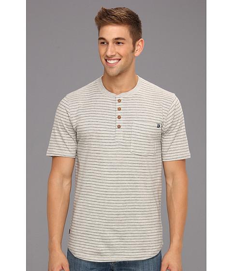 Tricouri ONeill - Jack O\Neill Bluenote Shirt - Grey