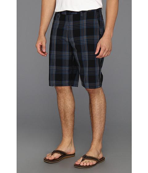 "Pantaloni Quiksilver - Skinner 22\"" Walkshort - Black"