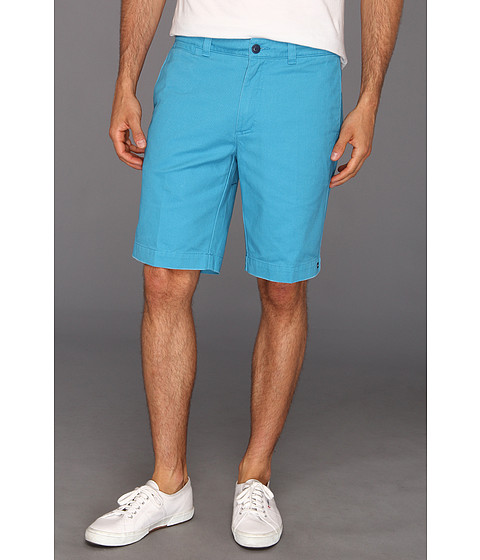 "Pantaloni Quiksilver - Transcendent 19\"" Walkshort - Segal Blue"