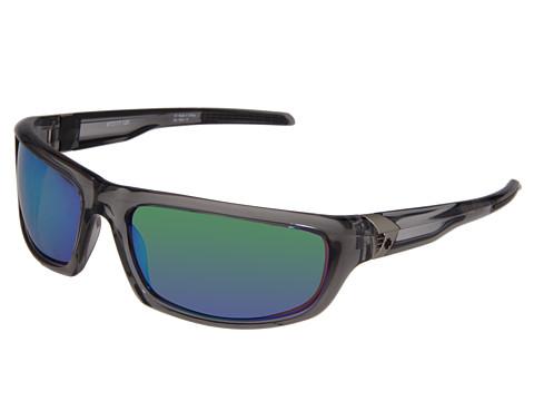 Ochelari Spy Optic - OTF - Clear Smoke/Bronze w/Green Spectra