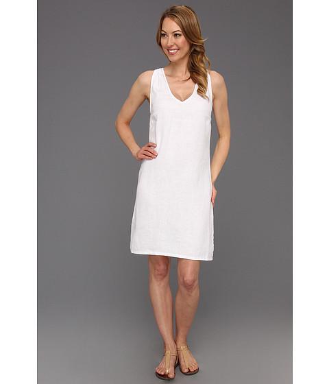 Rochii Tommy Bahama - Two Palms Tie Back Dress - White