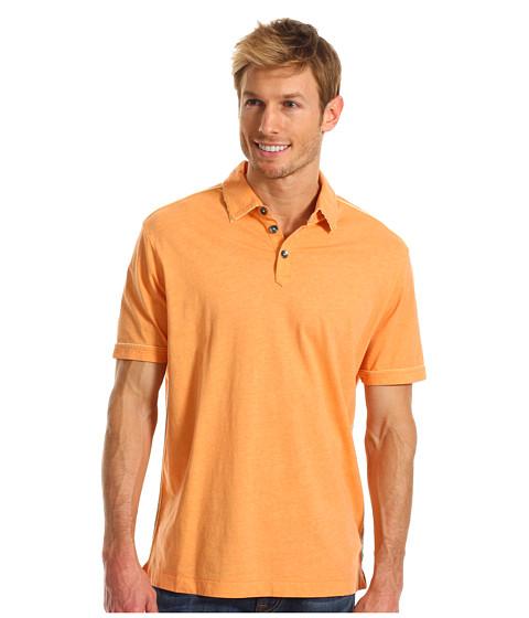 Tricouri Tommy Bahama - New Fray Day Polo - Peach Cobbler