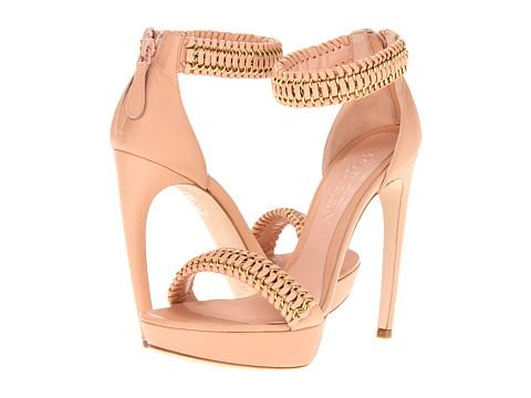 Pantofi Alexander McQueen - 314775WARA46811 - Blush/Blush