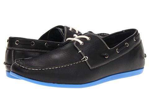 Pantofi Steve Madden - M-Gamer - Black/Blue 2