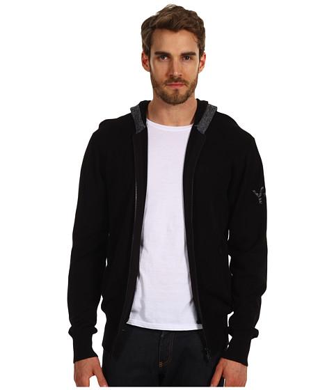 Bluze adidas - M CoCl Zip Up - Y-3 Black