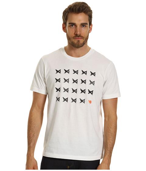 Tricouri adidas - M 20 Short Sleeve Tee - Running White