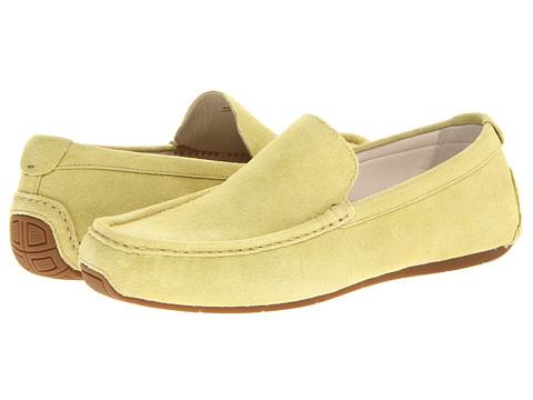Pantofi Cole Haan - Air Somerset Venetian - Sulphur Spring Suede