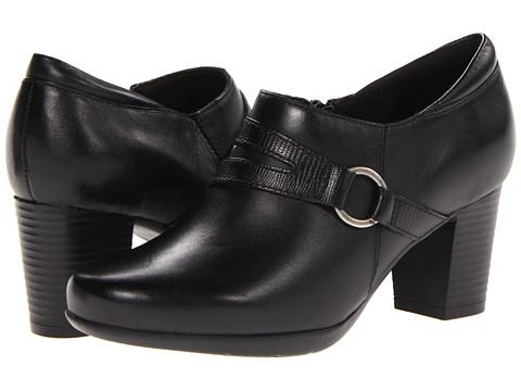 Pantofi Clarks - Promise Katy - Black