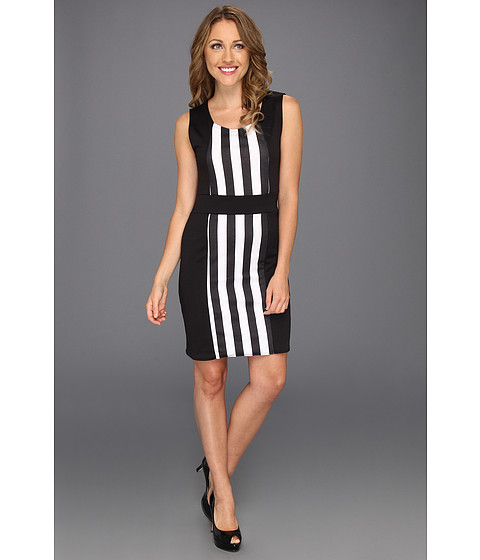 Rochii Gabriella Rocha - Gabbi Dress - Black/White
