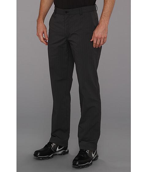 Pantaloni Nike - Wide Stripe Pant - Black/Black