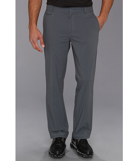 Pantaloni Nike - Wide Stripe Pant - Armory Slate/Armory Slate