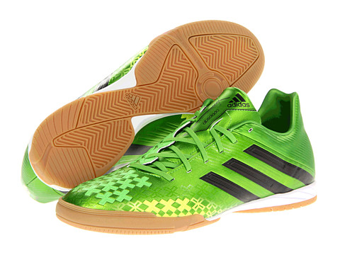 Adidasi adidas - Predator Absolado LZ IN - Ray Green/Black/Electricity