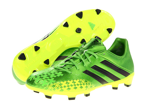Adidasi adidas - Predator Absolado LZ TRX FG - Ray Green/Black/Electricity