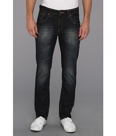 Pantaloni ECKO - Slim Fit Jean in Boxer Wash - Boxer Wash