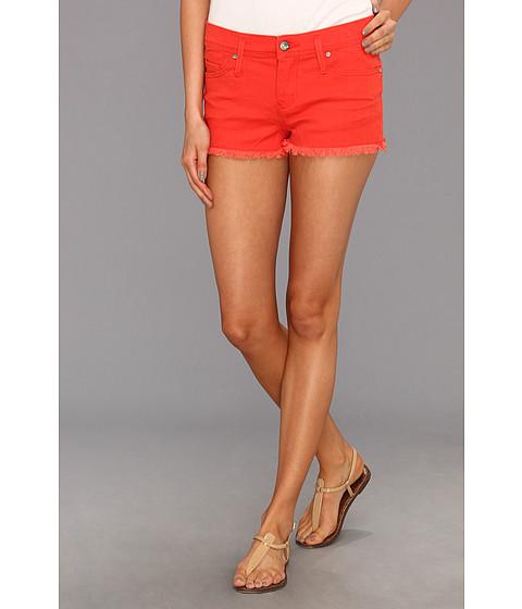 Pantaloni Roxy - Blaze Cut Offs - Cherry Red