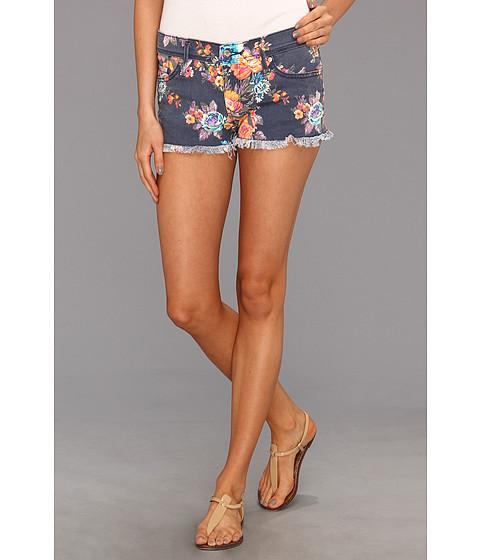 Pantaloni Roxy - Blaze Cut Offs - Topaz Floral Print