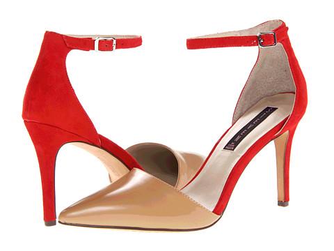 Pantofi Steve Madden - Anibell - Tan Multi