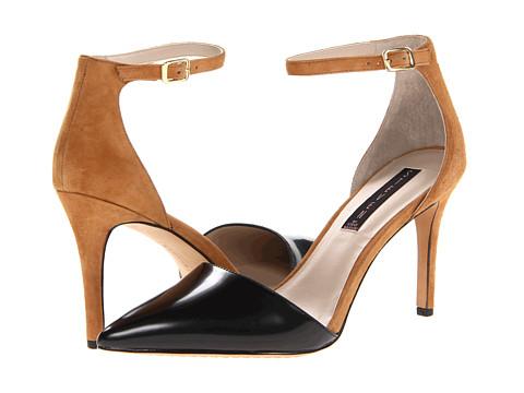 Pantofi Steve Madden - Anibell - Black Multi