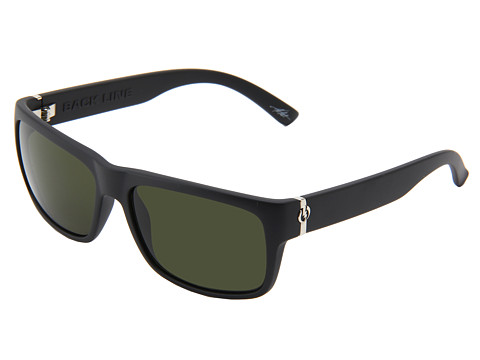 Ochelari Electric Eyewear - Back Line - Matte Black/Melanin Grey