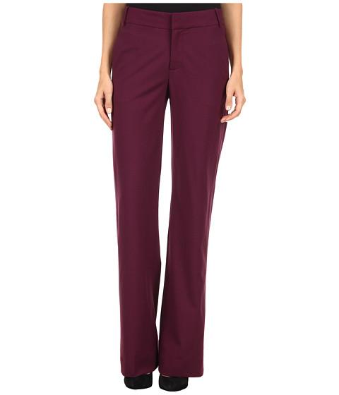 Pantaloni Rachel Roy - Solid Pant - Plum