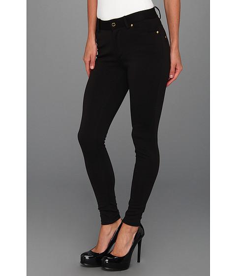 Pantaloni Calvin Klein - 5 Pocket Skinny Pant - Black