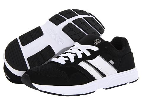 Adidasi DVS Shoe Company - Premier HL - Black Mesh FA 13