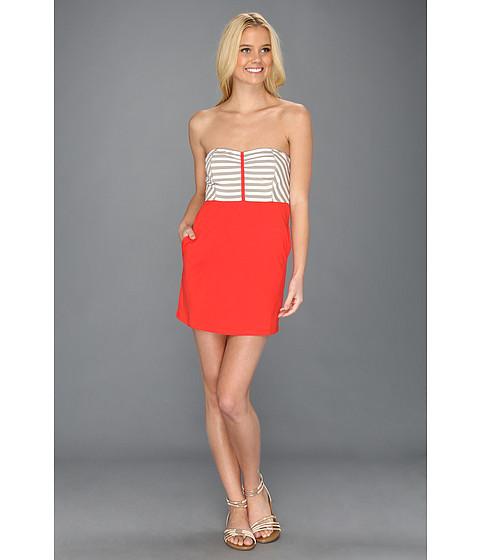 Rochii Rip Curl - Cha Cha Dress - Poppy Red