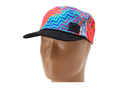 Sepci Volcom - Dizz Adjustable Hat - Multi