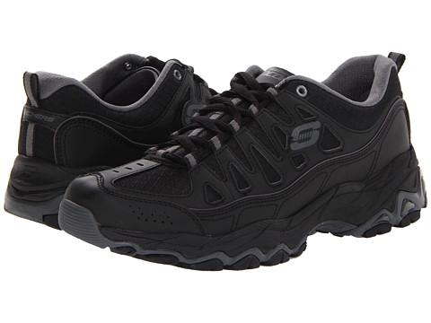 Adidasi SKECHERS - Encore - Black/Black