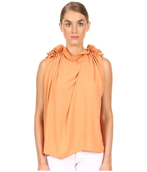Bluze Chloe - LCA3700 T7482 J45 - Orange