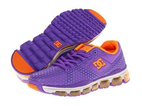 Adidasi DC - PSI+Flex - Ultra Violet
