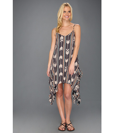 Rochii Billabong - Sienna Luv Dress - Arrow - Off Black