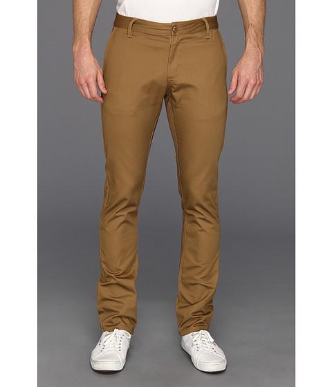 Pantaloni Obey - Working Man Pant - Khaki