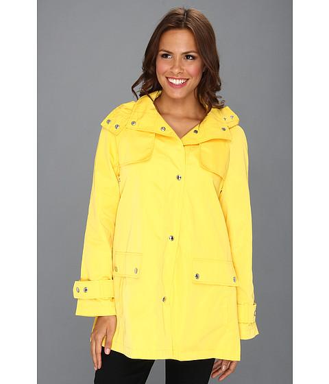 Jachete Calvin Klein - Packable Rain Jacket CW344304 - Yellow