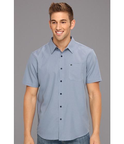 Tricouri Rip Curl - Eight Track S/S Shirt - Blue
