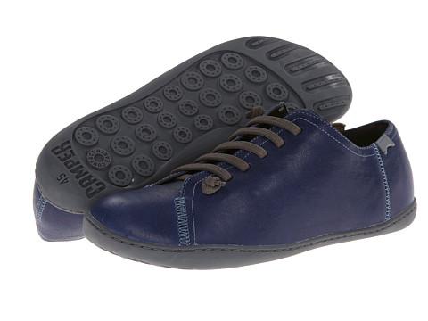 Adidasi Camper - Peu Cami Basket -18275 - Blue