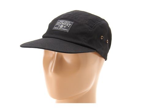 Sepci Element - Paladium Hat - Black