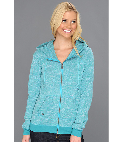 Bluze Roxy - All Over Again Zip Hoodie - Capri